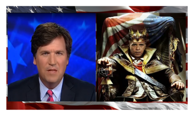 Tucker Dethrones Obama and Mocks the Racist Left! DACA Fall Out Continues.